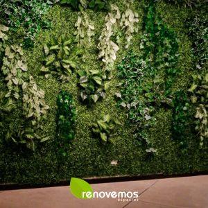 Montaje-plantas-artificial
